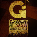 Glassnote Records Poster by mHondragon