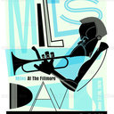 Miles At The Fillmore Poster by Guillermo Cubillos