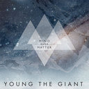 Young the Giant Poster 16x16 by Crystal Tay