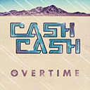 Cash Cash Poster by Wade Ryan