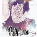 PIXIES Print by Francis Leclerc
