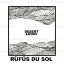RÜFÜS DU SOL Merchandise Graphic by Ellen