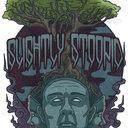 Slightly Stoopid Merchandise Graphic by Josh Merrick