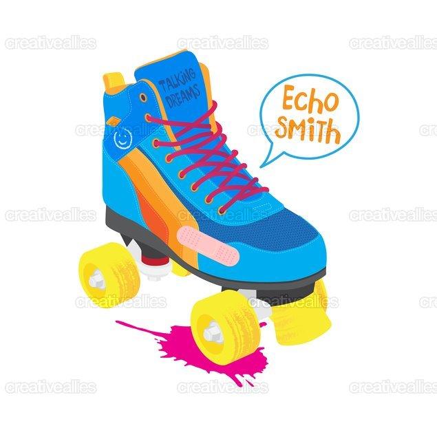Echosmith_rollers