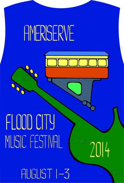 Floodcity