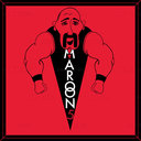 Maroon 5 Album Cover by NJ Orange-Man
