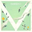 Maroon 5 Album Cover by Claudia McKenzie