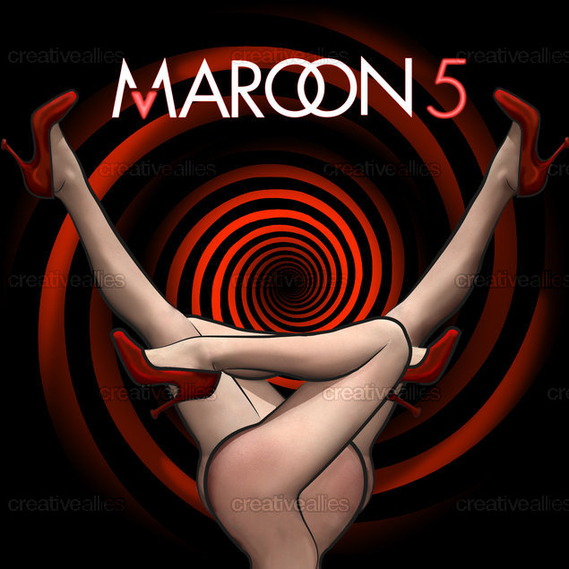 Sex and candy maroon 5 images 39