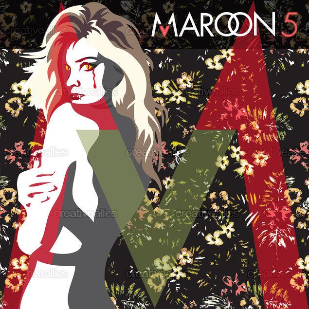 Album Cover Specs