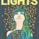 LIGHTS Poster by AlvarezArt