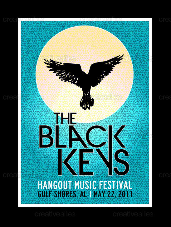 The_black_keys_poster__2