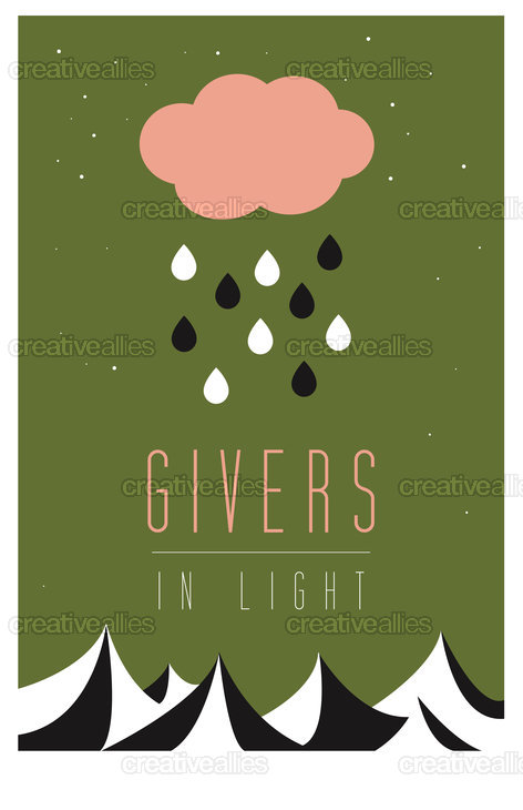 Givers_poster