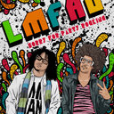 LMFAO Poster by Fungels
