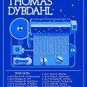 Thomas Dybdahl Poster by DougWright