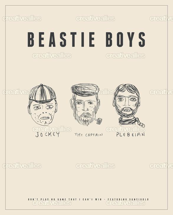 Beastie4