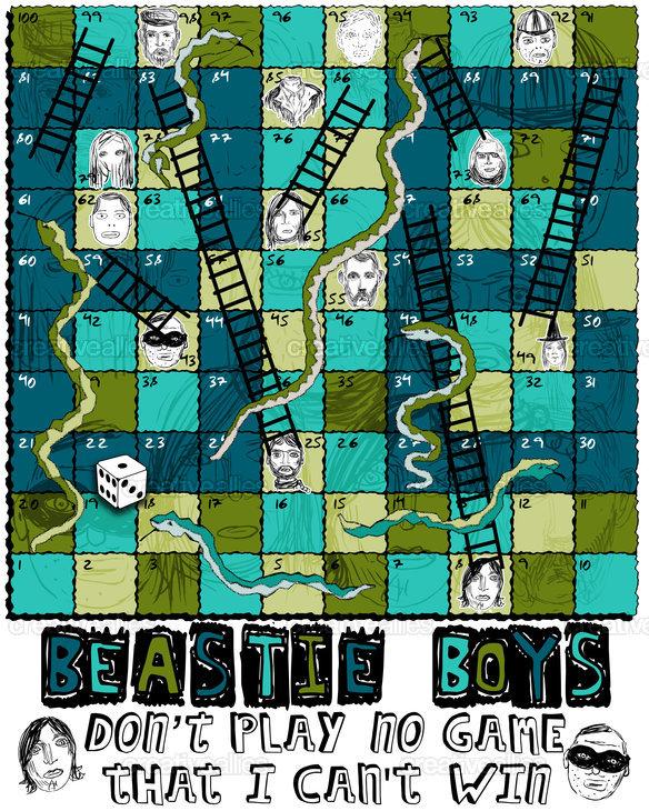 Beastie_poster