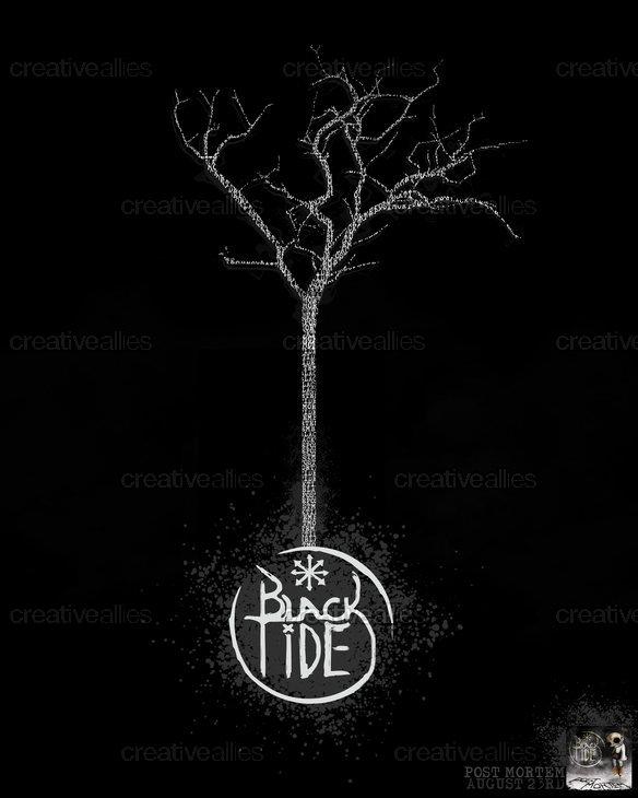 Blacktide
