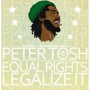 Peter Tosh Poster by Nuno Lemos