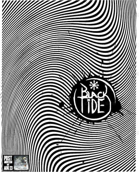Black-tide