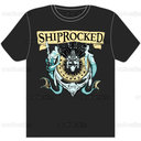 ShipRocked T-Shirt by ranboh