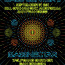 Bassnectar Poster by Type816