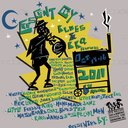 The Crescent City Blues & BBQ Festival T-Shirt by Nesselhauf