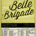 The Belle Brigade Poster by Josh at Urban Decay Design.