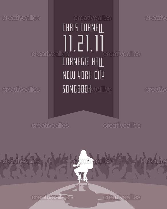 Cornell-poster