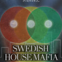 Swedish House Mafia Poster by Jon Glanville