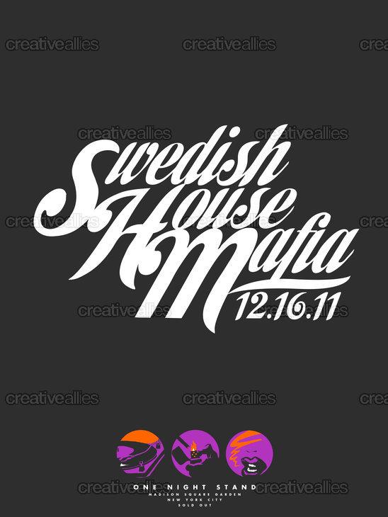 Swedishhousemafia