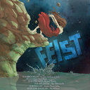 Feist Poster by facelesscow