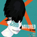 The Good Natured Poster by Luci