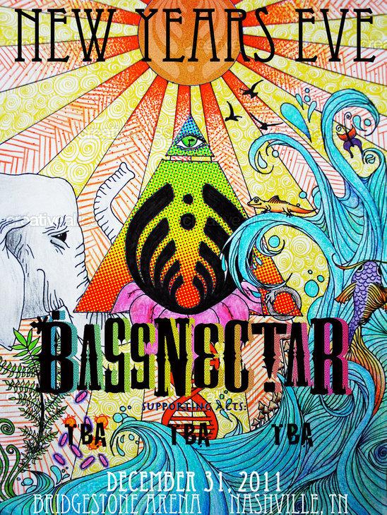 Bassnectarfaroutarts