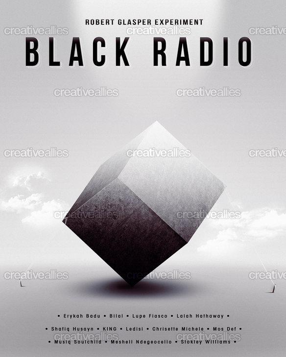 Blk-radio