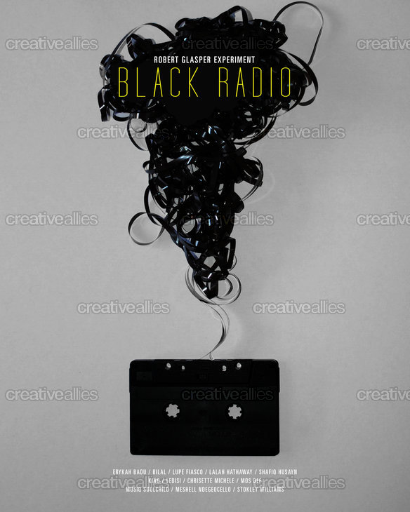 Blackradio4