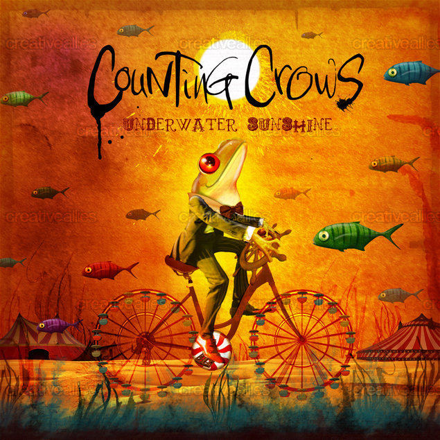 Countingcrowscover