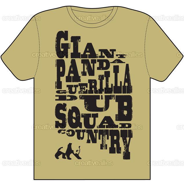 Giantpanda