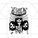 Band of Skulls T-Shirt by Thunderbird & Lightfoot