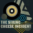 The String Cheese Incident Poster by akatterhenry