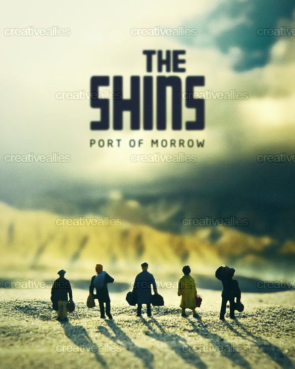 The_shins_port_of_morrow_16x20inch_flat
