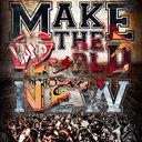 Van's Warped Tour Poster by Mario Elguezabal