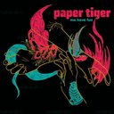 Paper Tiger Packaging by katie campbell