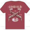 Good Old War T-Shirt by sea & gold.