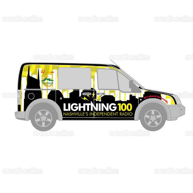 Lightning100_van