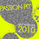 Passion Pit Poster by timofeie