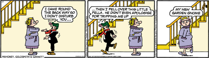 Andy Capp by 02/01/2013