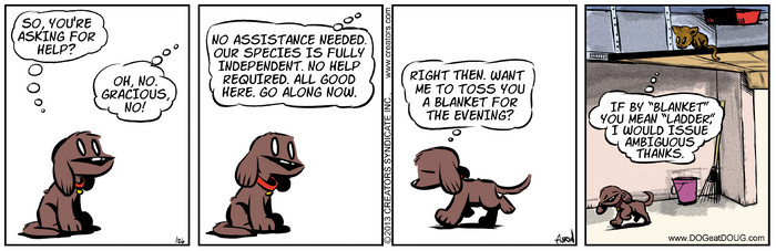 Dog Eat Doug by 01/26/2013