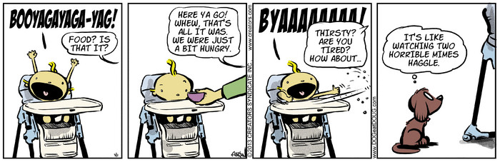 Dog Eat Doug by 03/01/2013