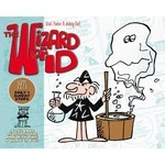 The Wizard of Id: Dailies and Sunday Strips, 1971