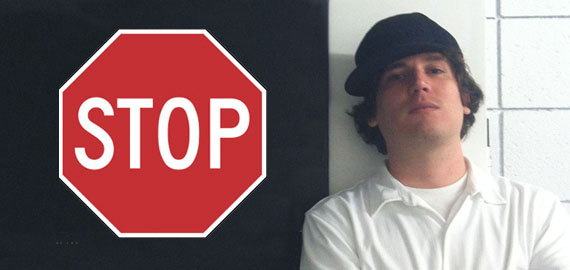 Stop! ... Grammar Time